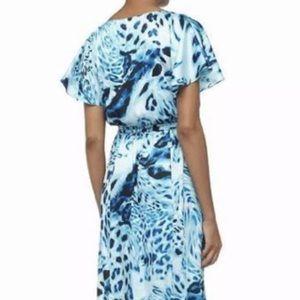 Laundry By Shelli Segal Maxi Dress NWT $225